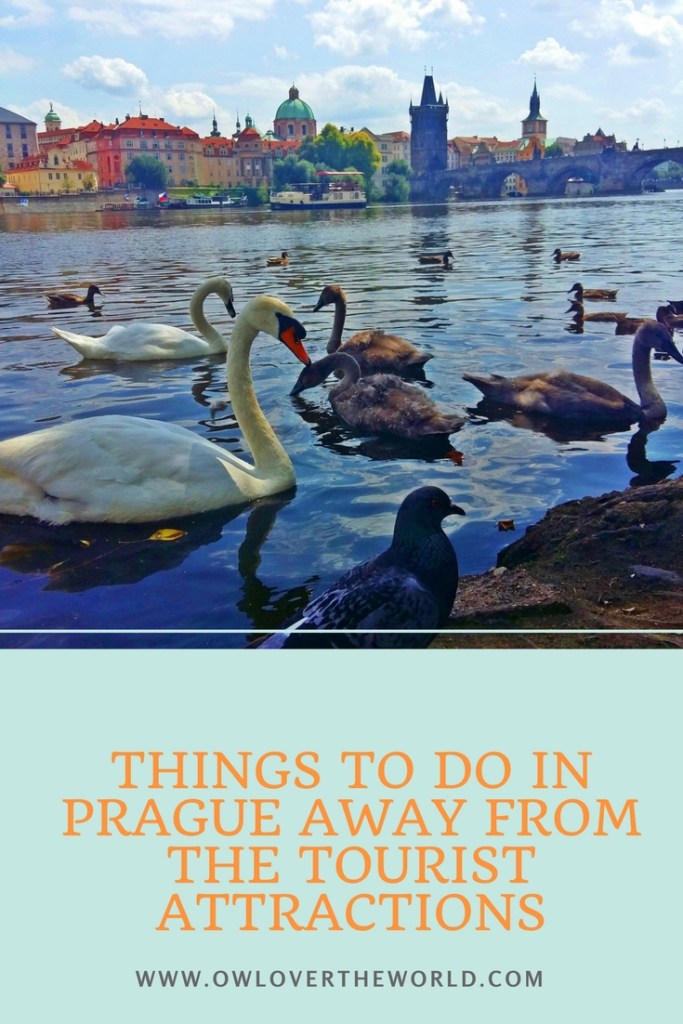things to do in prague away from the tourist attractions