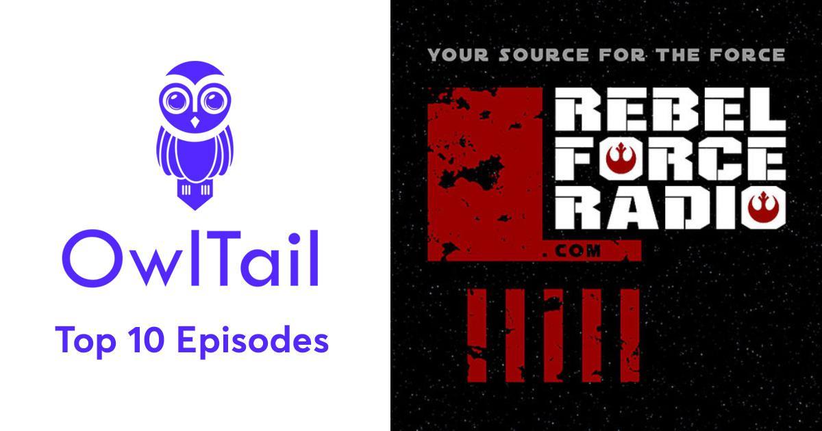 best episodes of rebel