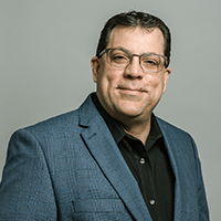 Mike Weaver, Senior Director of Business Development