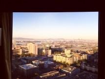 Marriott Hotel Oakland California