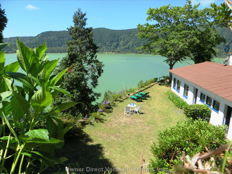 Vacation Home Rentals Azores Islands  Owner Direct