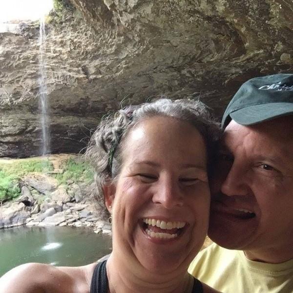 Noccalula Falls, Gadsden AL