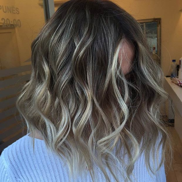 20 Hot Long Bob Haircuts And Hair Color Ideas Part 1