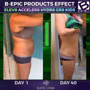 Weight-management with bepic pills