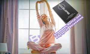 bepic acceler8 pills for mind & relax