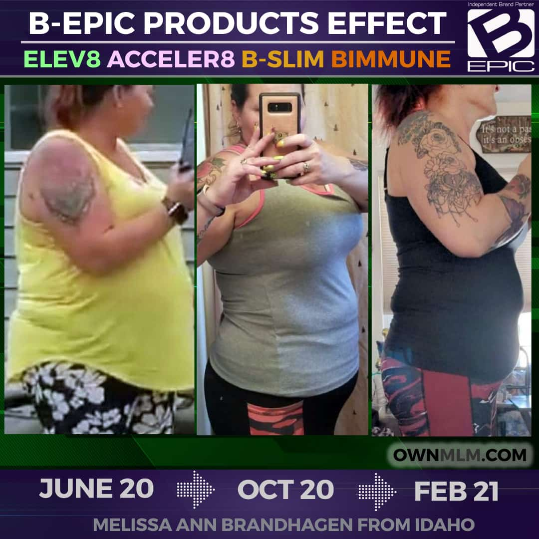 b-epic 3 pills for weight loss (before-after pictures)