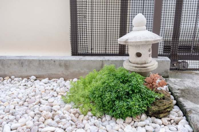 21 Amazing Rock Garden Ideas to Inspire! {Updated 2019 with Pictures} 14