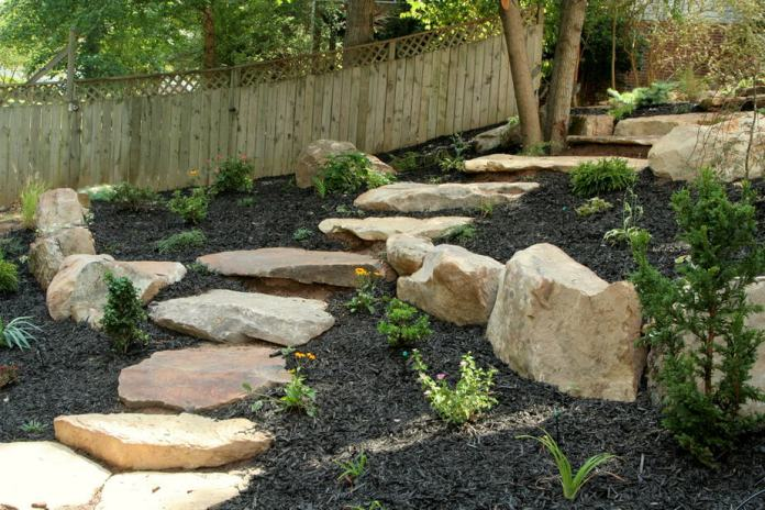 21 Amazing Rock Garden Ideas to Inspire! {Updated 2019 with Pictures} 16