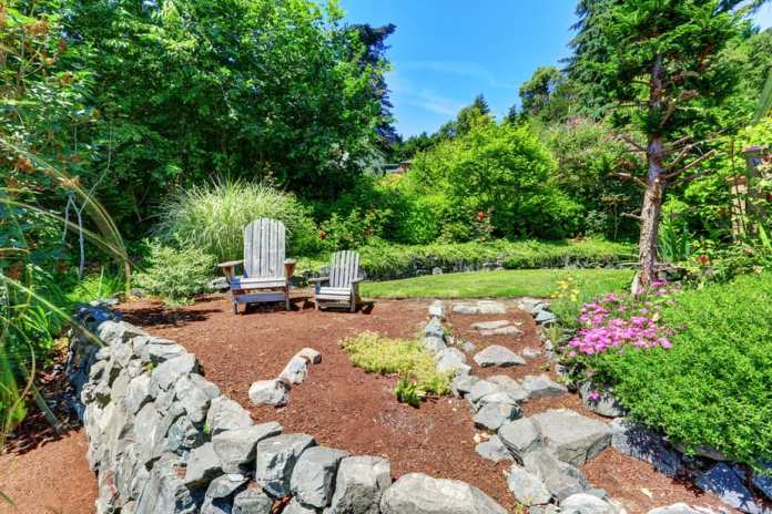 21 Amazing Rock Garden Ideas to Inspire! {Updated 2019 with Pictures} 8