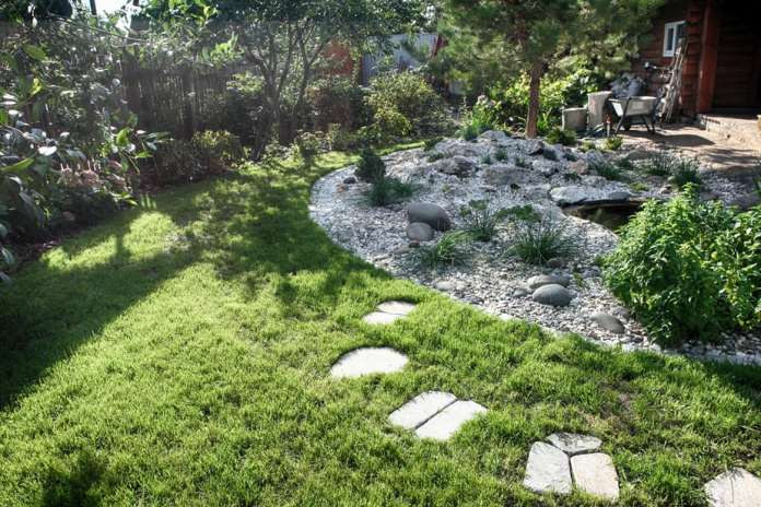 21 Amazing Rock Garden Ideas to Inspire! {Updated 2019 with Pictures} 10