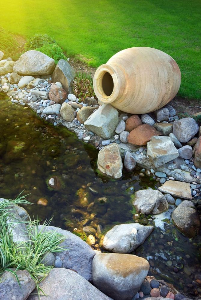 21 Amazing Rock Garden Ideas to Inspire! {Updated 2019 with Pictures} 30