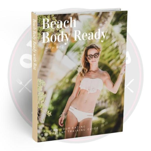 Beach Body Ready with Roz