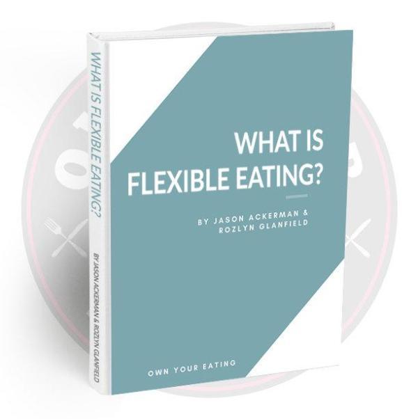 Flexible Eating - eBook