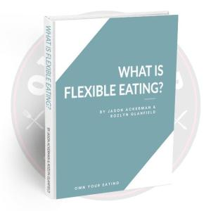 Flexible Eating - eBook