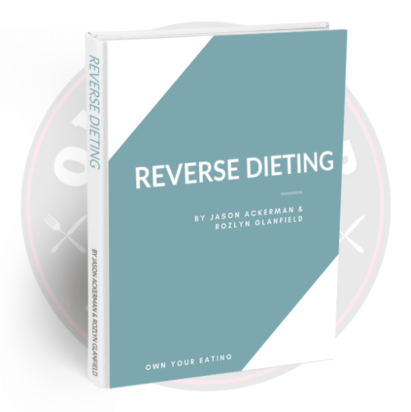 Reverse dieting product image