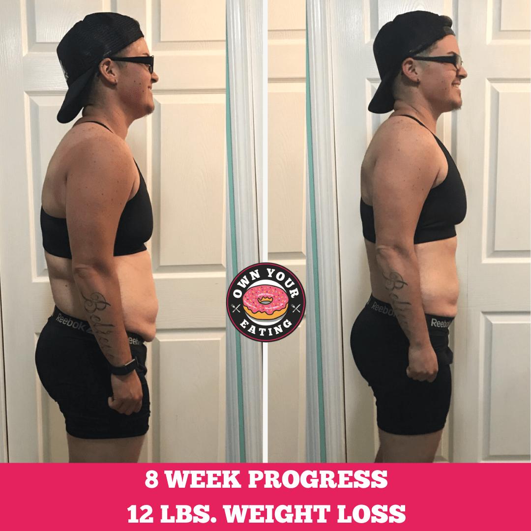 Asher - side progress