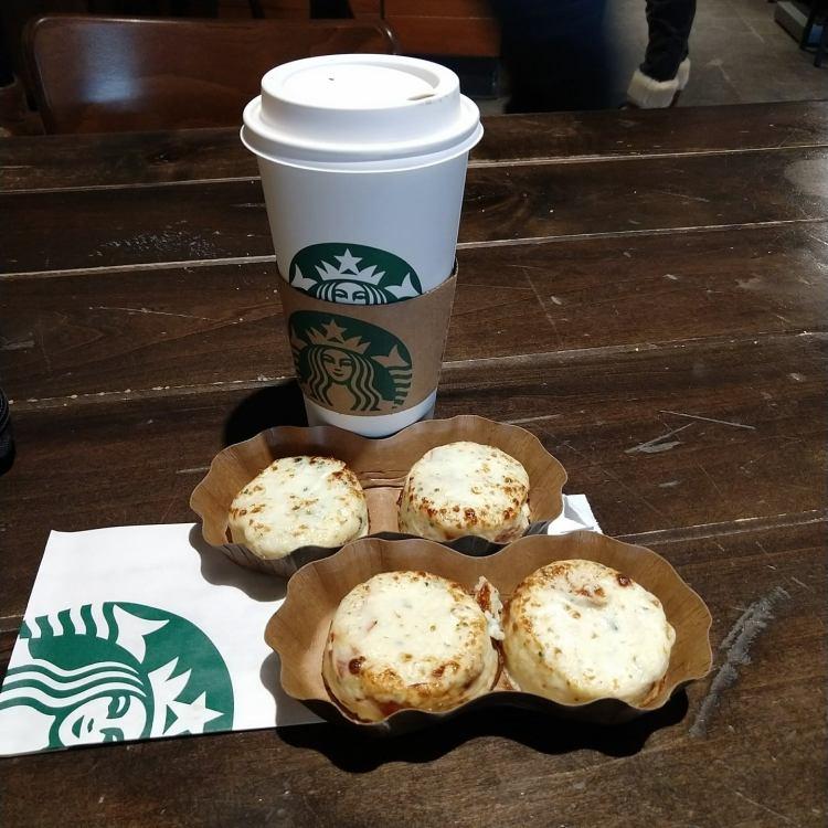 Starbucks sous vide