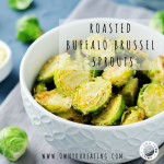 Buffalo brussel sprouts