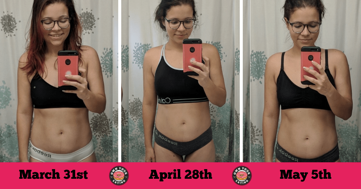 transition off a keto diet