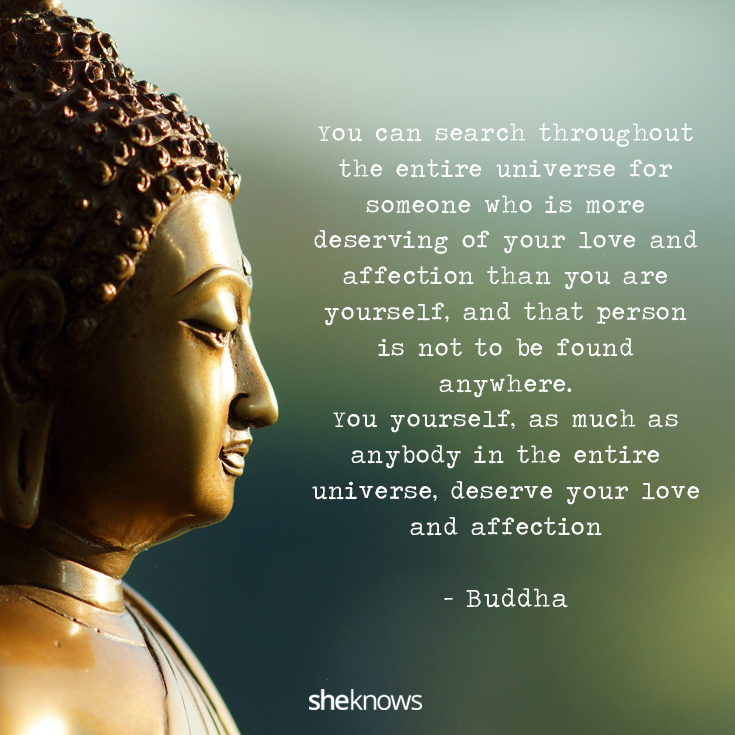 12 Love Quotes That Should Be Your New Relationship Mantras Buddha 1