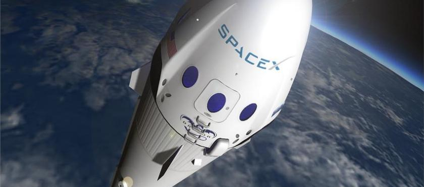 Quick Spacex update
