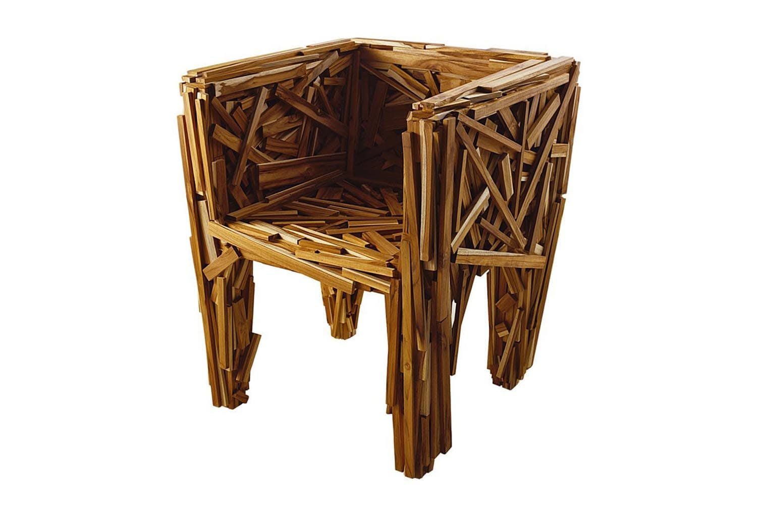 Edra FAVELA CHAIR Campana Brothers Owo Online Design Store