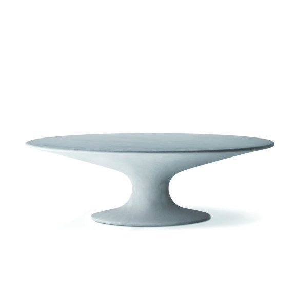 Fenice Table Zanotta
