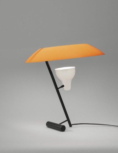 Table lamp 548 Gino Sarfatti