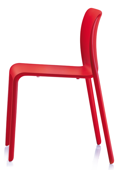 Magis First chair red