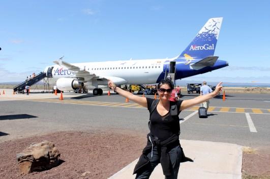"""Galápagos: Auf nach Guayaquil und dann heißt es """"Mexiko wir kommen"""""""
