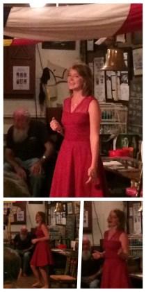 Devonport Folk Club: Kristy Bromley in Concert