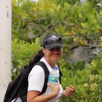Galápagos, Santa Cruz: Endlich geht es los! Auf zu den Riesenschildkröten!