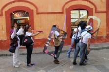 San Cristobal. Junggesellinnen-Abschied auf mexikanisch