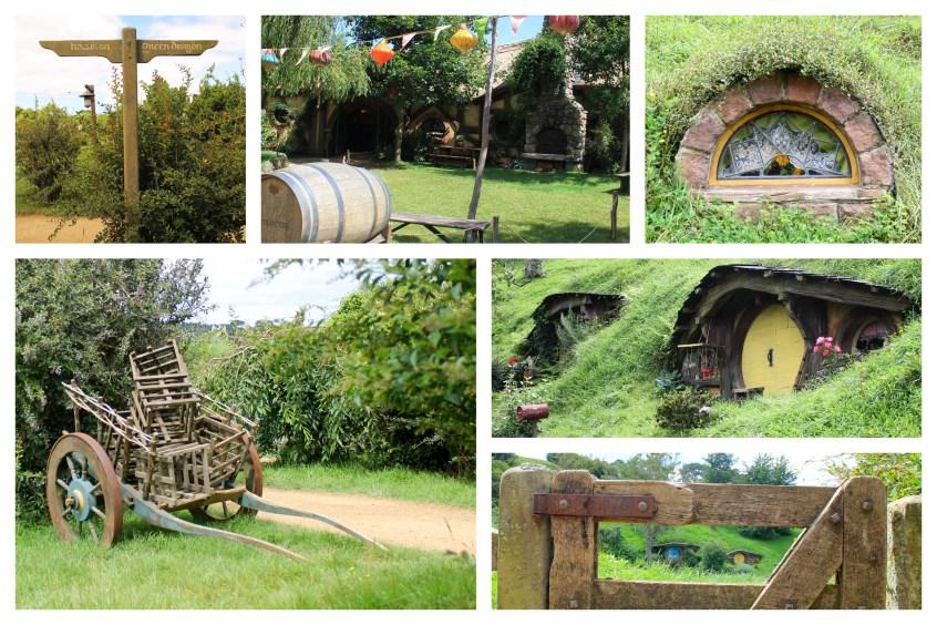 Hobbiton: So viel Liebe zum Detail im Hobbit Land