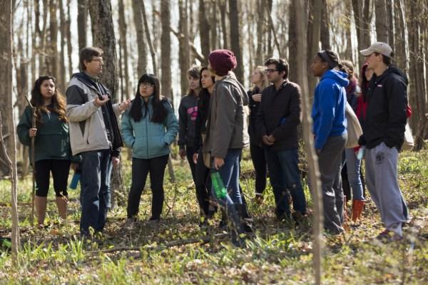 Environmental Science Major Ohio Wesleyan University