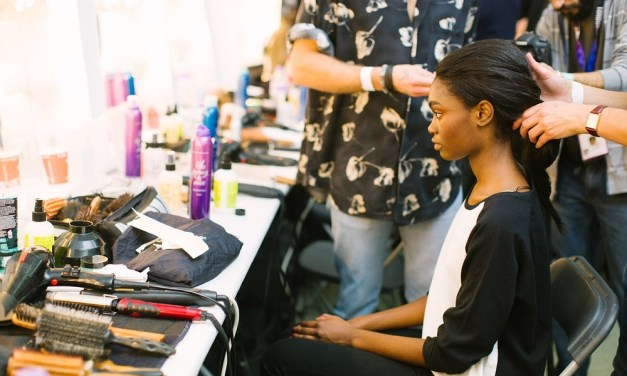 How to Start Your Own Beauty Salon