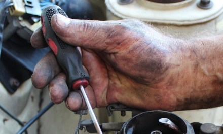 How to Become a Motor Mechanic [infographic]