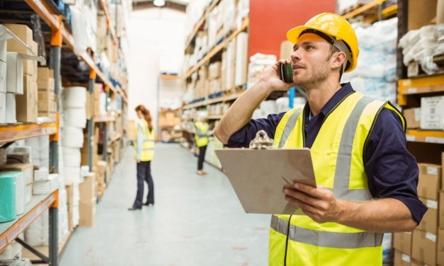 A Day in the Life of a Supply Chain Manager
