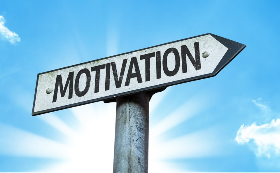Why You Shouldn't Worry about Motivation