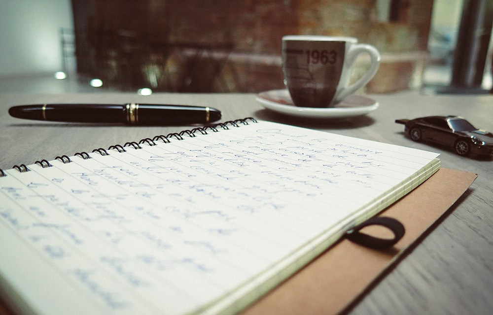 How to Create an Impressive Online Writer's Portfolio [infographic]