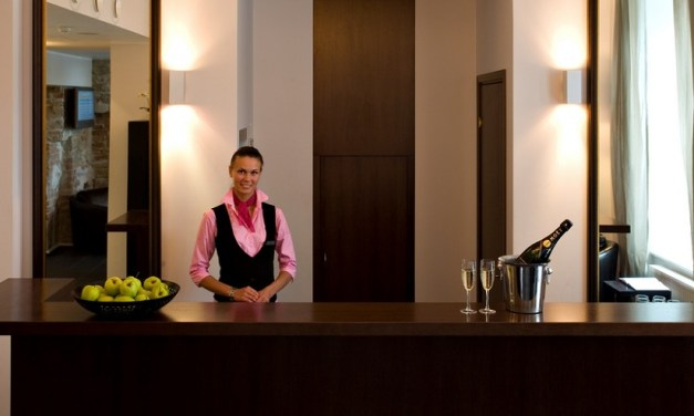 Inside Tips for Breezing Through Your Hospitality Interview