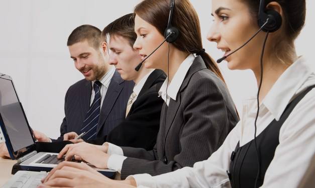 A Day in the Life of a Contact Centre Manager