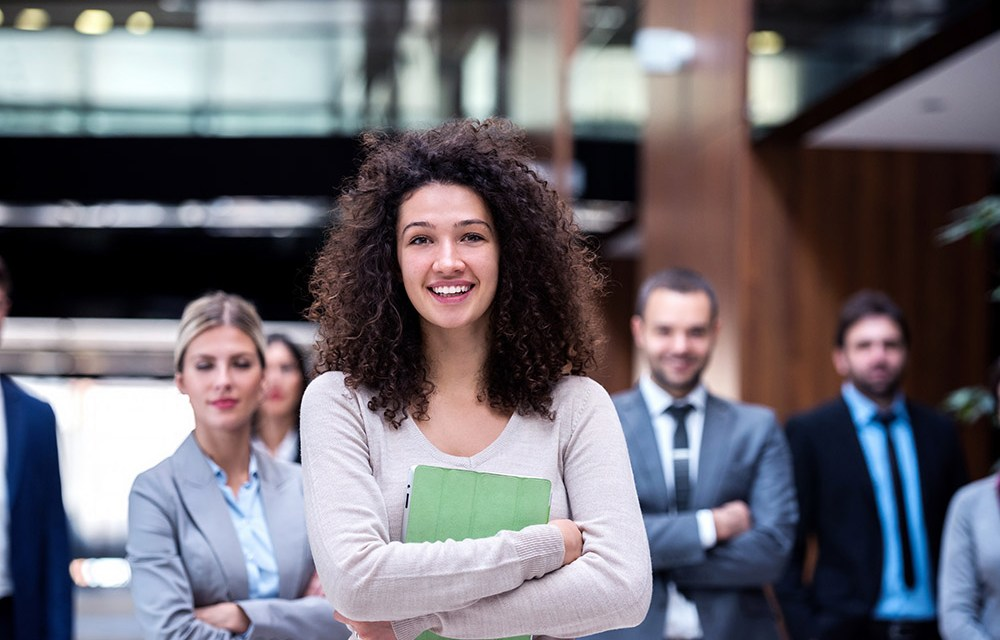 Not a Manager? You Can Still Be a Leader