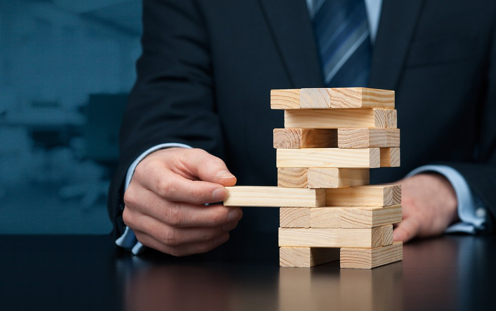 What Does a Risk Manager Do?