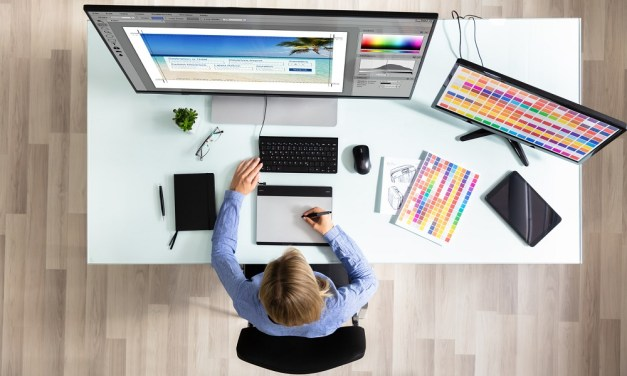 Everything You Need to Know About Being a Graphic Designer