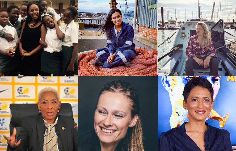 Meet 6 Women Who Are Smashing Gender Stereotypes