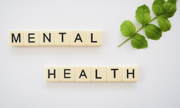 Are You Taking Care of Your Mental Health?