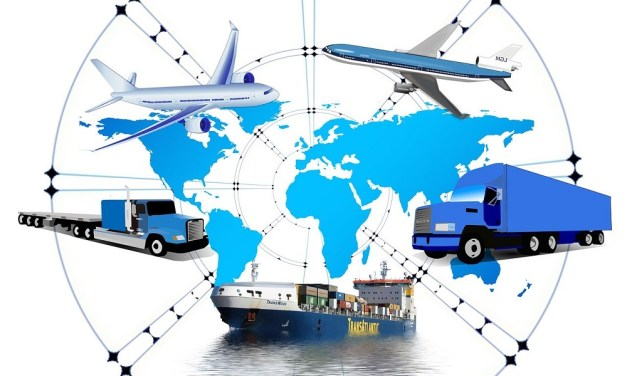 Supply Chain and Logistics – Is This The Career For You?