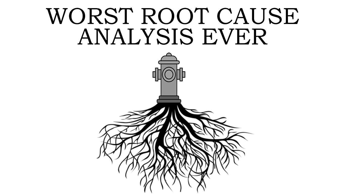 Root Cause Expert Claims Root Cause of Coronavirus