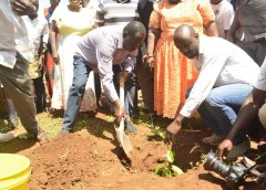 """Hass AVocado is the New Cash Crop"": Raila Odinga"